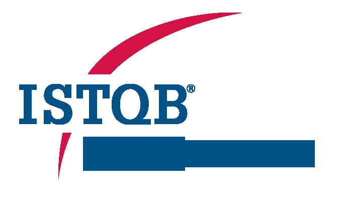 logo istqb test agile