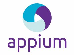 logo appium