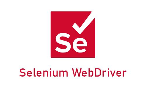 selenium-webdriver-logo