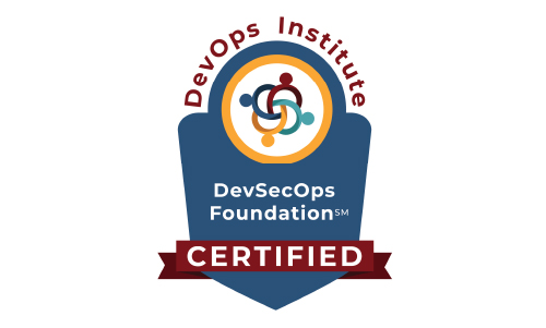 devsecops-foundation