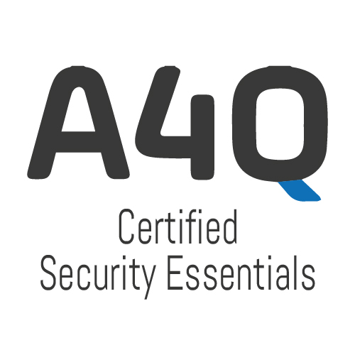 A4Q Certified Security Essentials