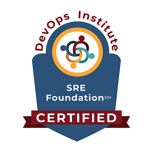 DevOps SRE Foundation