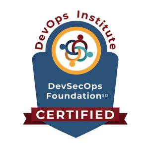 DevSecOps Foundation