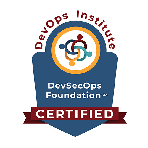 DevSecOps Foundation