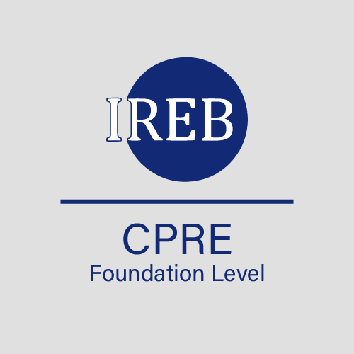 IREB CPRE Foundation Level