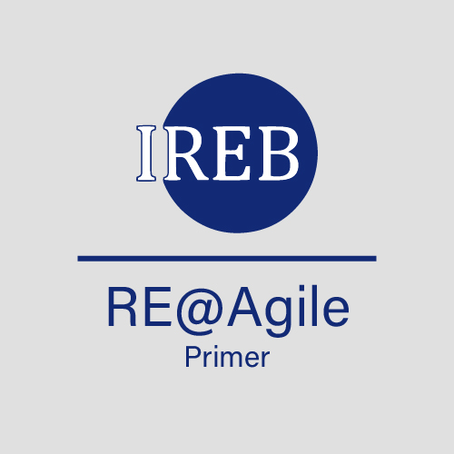 IREB RE@Agile Primer