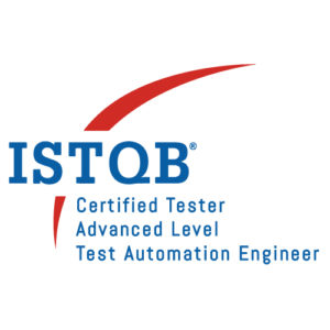 ISTQB Advanced Level Test Automation Engineer