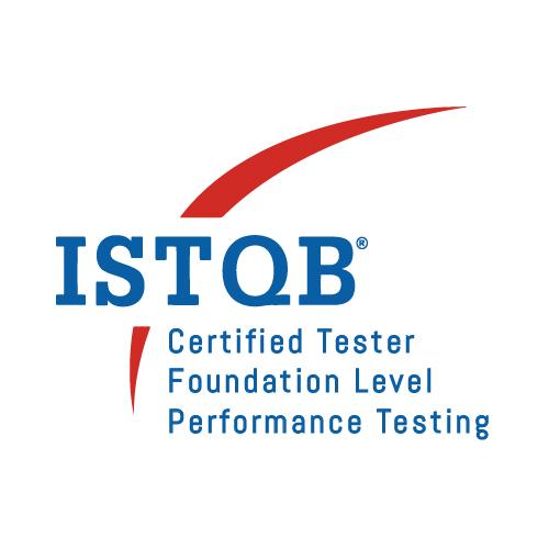 ISTQB Performance Tester