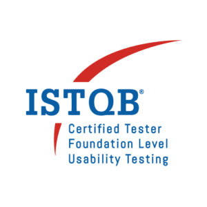 ISTQB Usability Tester