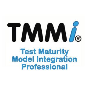 TMMI Test Maturity Model Integration Professional