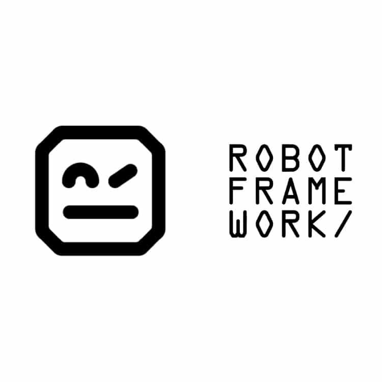 robotframework-logo