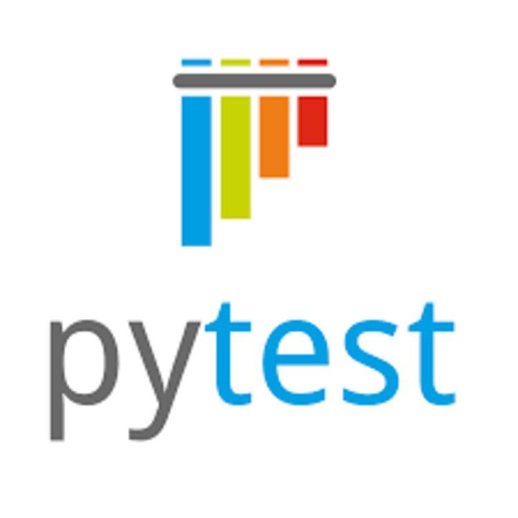 pytest-logo